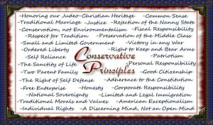 conservativeprinciples